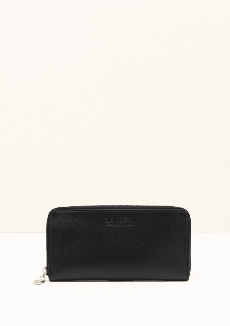 The Black Oriana wallet